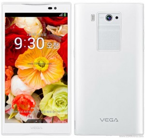 Rootear Android en Pantech Vega No 6
