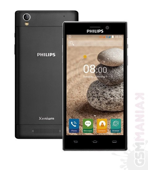 Rootear Android en Philips V787
