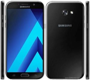 Rootear Android en Samsung Galaxy A7 2017