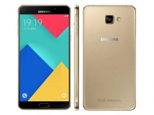 Rootear Android Samsung Galaxy A9