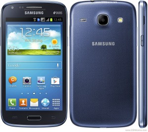 Rootear Android en el Samsung Galaxy Core I8260