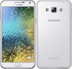 Rootear Android Samsung Galaxy E7
