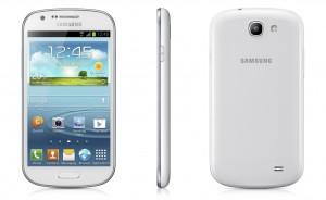 Rootear Android en el Samsung Galaxy Express