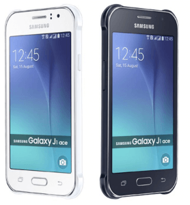 Rootear Android Samsung Galaxy J1 Ace