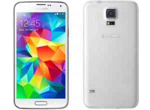 rootear Samsung Galaxy S5 Plus
