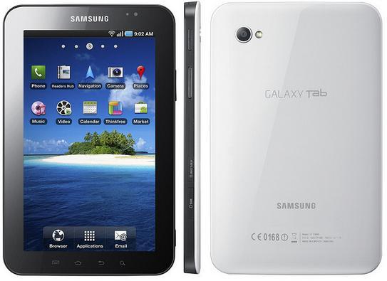 Rootear Android en la tablet Samsung Galaxy Tab P1000