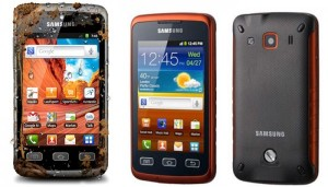rootear Android Samsung Galaxy Xcover