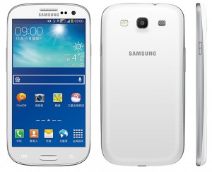 Samsung I9300I Galaxy S3 Neo, Samsung