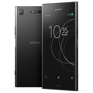 Rootear Android Sony Xperia XZ1