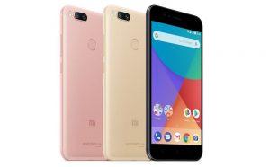 Rootear Android en Xiaomi Mi A1