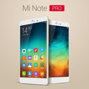 Rootear Android Xiaomi Mi Note Pro