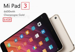 Rootear Android Xiaomi Mi Pad 3