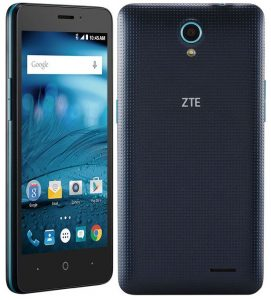 Rootear Android ZTE Avid Plus