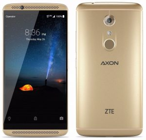 Rootear Android ZTE Axon 7 Max