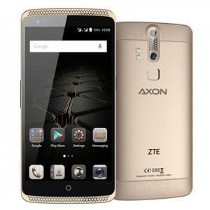 Rootear Android ZTE Axon Elite