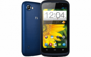 Rootear Android ZTE Blade V