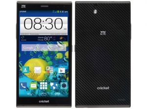 Rootear Android ZTE Grand X Max