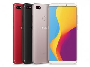 Rootear Android ZTE Nubia V18