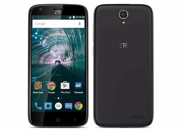 7 Android Rootear Zte Warp
