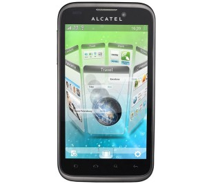 Alcatel One Touch T-995
