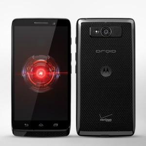 Rootear Android en el Motorola DROID Mini