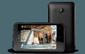 Rootear Android en el HTC Desire 200