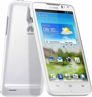 Rootear Android Huawei Ascend D1