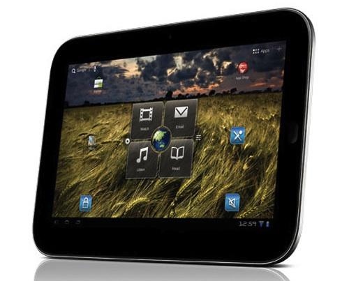 Rootear Android en la Lenovo Ideapad K1