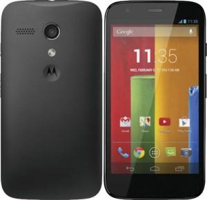 Rootear Android en el Motorola Moto G