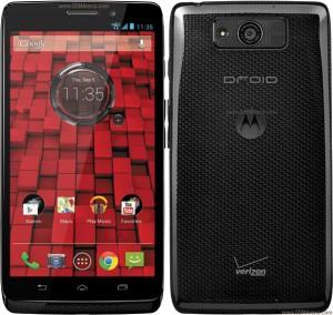 Rootear Android en el Motorola Droid Ultra