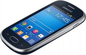 rootear Android en el Samsung Galaxy Fame Lite
