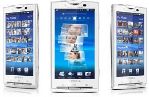 Rootear Sony Ericsson Xperia X10
