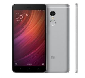 Rootear Android Xiaomi Redmi Note 4