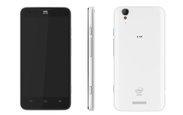 only thing zte geek root Activity Chinas
