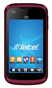 Rootear Android en el ZTE V973